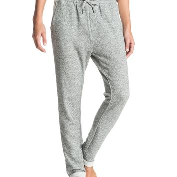 Signature Feeling Jogger Pants 889351247681 | Roxy