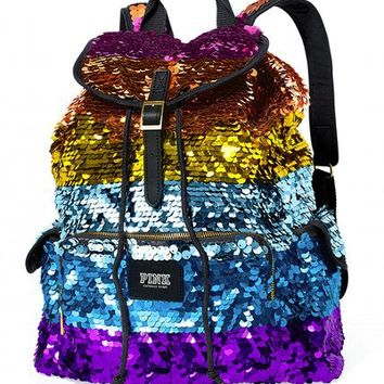 Limited Edition Bling Backpack