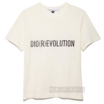 Indie Designs DIO(R)EVOLUTION Print T-shirt