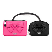Cosmetic Bag Trio - Victoria's Secret - Victoria's Secret