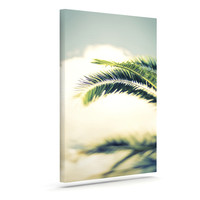 "Ann Barnes ""Summer Breeze"" Nature Photography Canvas Art"