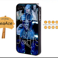 iPhone 5 case, Demi lovato, Resin phone cases, Note 3 case, iPhone 5C case, iPhone 4 case, Galaxy S4 case--N0138