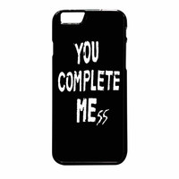 You Complete Me iPhone 6 Plus Case