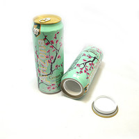 Arizona Green Tea Can Diversion Safe Hidden Storage Secret Stash Can Storage