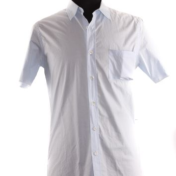 Margiela Cigarette Pocket Shirt