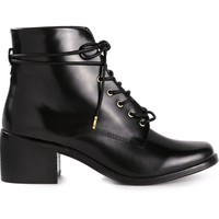 F-Troupe smooth boots