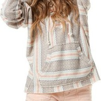 BILLABONG LOLA LA PONCHO > Womens > Clothing > Sweaters | Swell.com