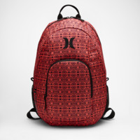 Hurley One And Only Women's Backpack (Black)