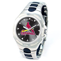 St. Louis Cardinals MLB Mens Victory Series Watch