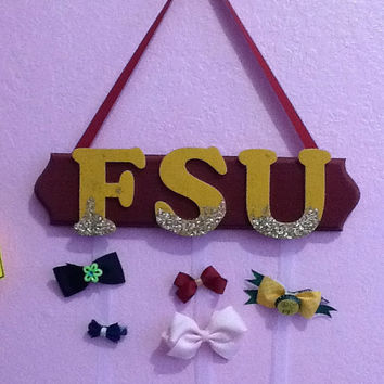 FSU Bow Holder