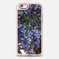 Wisteria iPhone 6s case by littlesilversparks | Casetify