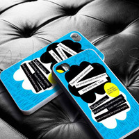 The Fault in Our Stars Quote for iphone 4/4s, iphone 5/5s/5c case, samsung s3/s4 case cover in mbledoos