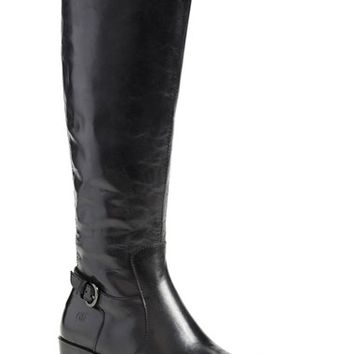 "Women's Born 'Helen' Boot (Wide Calf), 1 1/2"" heel"