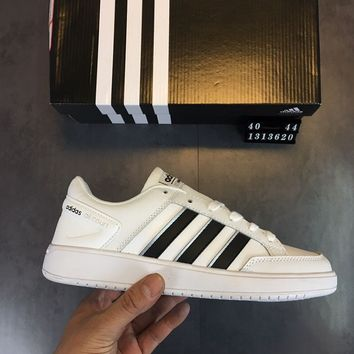 Adidas all Court  Man  Fashion and leisure sports shoes