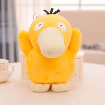 Pokemon Stuffed Plush Psyduck