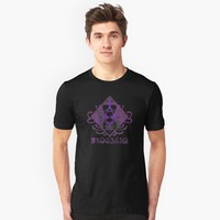 'Witch's Kiss: Homulily' T-Shirt by scarletflare