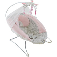 Fisher-Price Deluxe Bouncer - Rose Chandelier