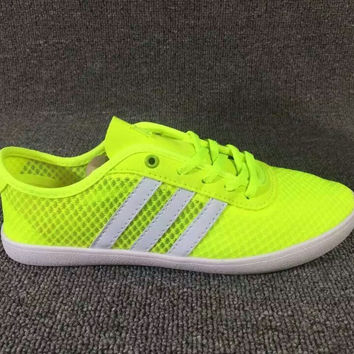 """Adidas"" NEO Perspective Breathable Nets Leisure Sports Shoes"
