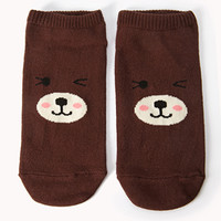 Cool Bear Socks