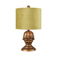 Vieux Lille Table Lamp