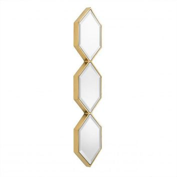 Decorative Wall Mirror | Eichholtz Saronno