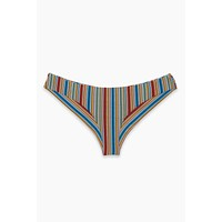 Sixteenth St Cheeky Bikini Bottom - Multi