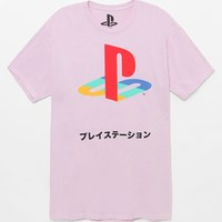Playstation T-Shirt at PacSun.com