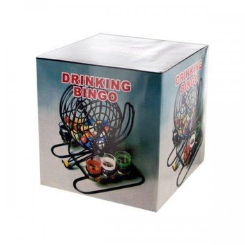 Bingo Drinking Game (pack of 1)