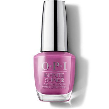 OPI Infinite Shine - Grapely Admired - #ISL12