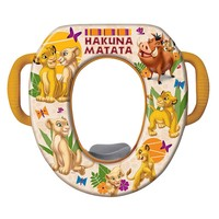 Disney's The Lion King Soft Potty Seat (Tan)
