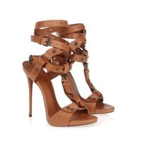e40065 001 - Sandals Women - Shoes Women on Giuseppe Zanotti Design Online Store United States