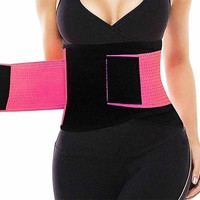Work Out Belt Waist Trainer