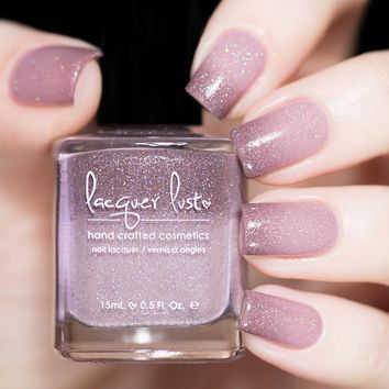 Lacquer Lust Frozen Hot Chocolate