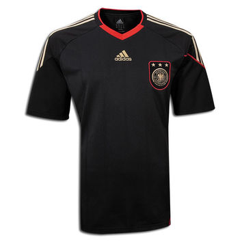 Germany Away Jersey 2010  Youth and Boys Sizes