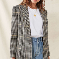 Vintage Oversized Blazer - Google Search