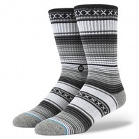 Stance | Preto Black, Gray socks | Buy at the Official website Stance.com.