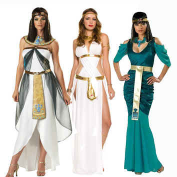 Halloween Women's Fashion Cosplay Costume [8939366215]