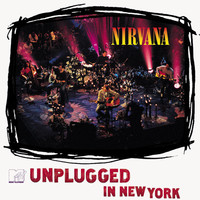 Nirvana Mtv Unplugged In New York Lp Vinyl One Size For Men 24719195001
