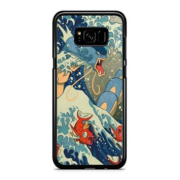 The Great Wave Off Kanto 2 Samsung Galaxy S8 Plus Case