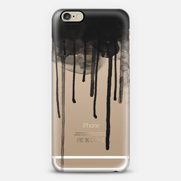 Ink Spill iPhone 6 case by Allison Reich | Casetify