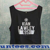 Our 2nd Life Kian Lawley Womens Crop Tank
