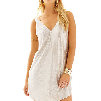 Bailey V-Neck Dress - Lilly Pulitzer