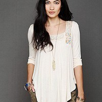 Free People Clothing Boutique > Theresa Top