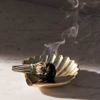 Metal Shell Ashtray | Urban Outfitters