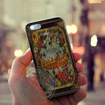 Panic at the disco Case for Iphone 4, 4s, Iphone 5, 5s, Iphone 5c, Samsung Galaxy S3, S4, S5, Galaxy Note 2, Note 3.
