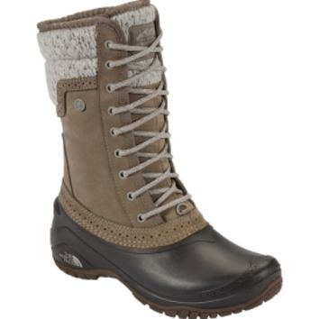 The North Face Women's Shellista II Mid 200g Waterproof Winter Boots | DICK'S Sporting Goods