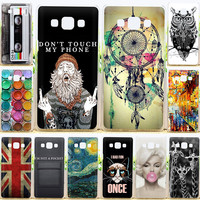 Case For Samsung Galaxy S3 S4 S5 Mini G355h G530 A3 A5 2016 Back Cover For Samsung S3 i9300 Phone Cases