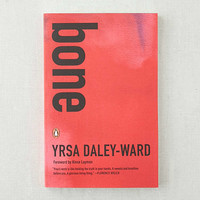 bone By Yrsa Daley-Ward | Urban Outfitters