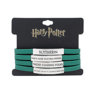Harry Potter Slytherin Sorting Hat Wrap Bracelet