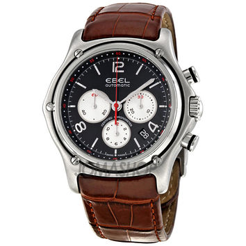 Ebel 1911 Mens Chronograph Automatic Watch 9137260/25535134